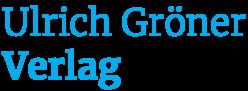 Ulrich Gröner Verlag