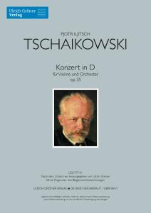 Tschaikowski Konzert